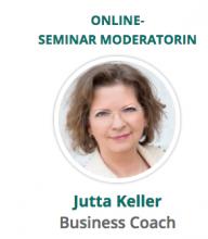 Jutta Keller Unternehmens-coach