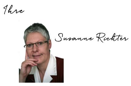 Ihre Susanne Richter Gruß