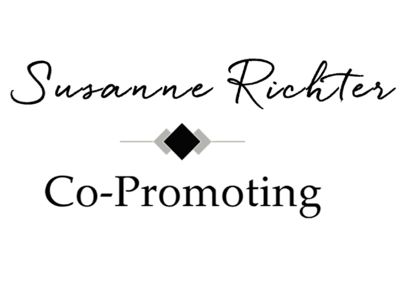 Susanne Richter Copromoting Logo groß