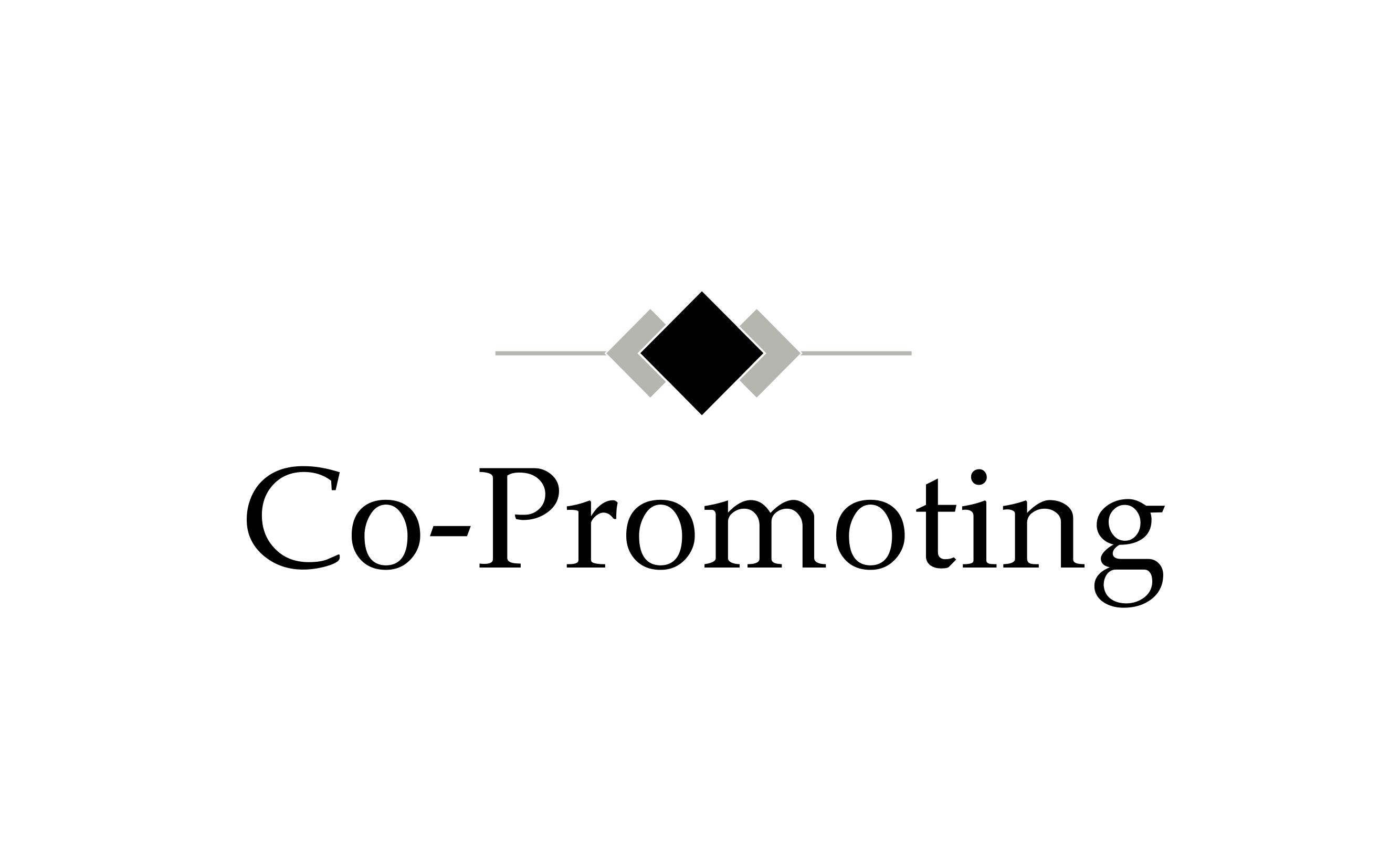 Logo Co-Promoting