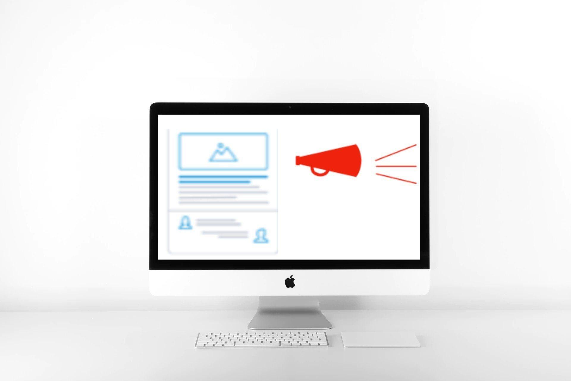 Demo-Webseite